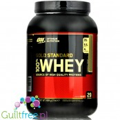 Optimum Nutrition, Whey Gold Standard 100% Cookies & Cream, odżywka 0,9kg