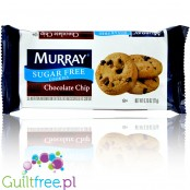Murray Sugar Free Chocolate Chip Cookies - kruche ciastka z czekoladą bez cukru