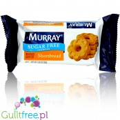 Murray Sugar Free Cookies, Shortbread