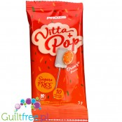 Prozis Vitta + Pop - sugar free Multivitamin Lollipop