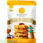 Low Carb Butter Pecan Cookie Baking Mix
