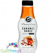 Got7 Sweet Premium Caramel Sauce, fat free & low carb