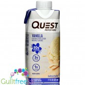 Quest Nutrition, Breakfast Shake, 11oz, Vanilla