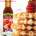 Walden Farms Pancake Syrup - flavored maple syrup with sweeteners