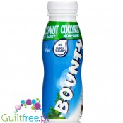 Bounty Vegan Non-Dairy Drink, sugar free 250ml