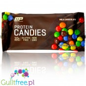 Musclepharm Protein Candies - 57gr - milk chocolate