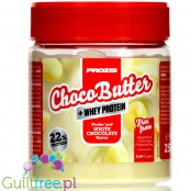 Prozis Whey Choco Butter White Chocolate 250 g