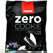 Prozis Zero Cookie Cookies & Cream protein cookie