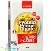 Prozis Protein Pasta Penne Rigate low carb protein pasta