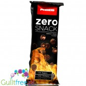 Prozis Zero Snack Chocolate Chip Cookie Dough baton 114kcal & 10g białka