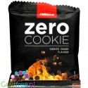 Prozis Zero Cookie Chocolate Chip Cookie Dough protein cookie
