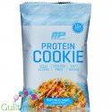 MusclePharm Protein Cookie Birthday Cake - ciastko proteinowe