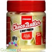 Prozis Whey Choco Butter Coconut - Almond - Rafaello inspired protein spread