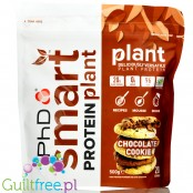 Phd Smart Protein™ Plant Chocolate Cookie vegan protein powder