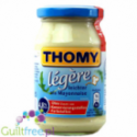 Thomy legere leichter als Mayonnaise - low-fat mayonnaise 4.8% fat