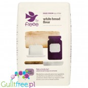 Doves Farm White Bread Flour Free From Gluten 1kg