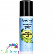 Groovy Food Avocado - spray z olejem awokado