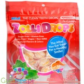 Zolli Drops ® Peppermint, sugar free hard candies