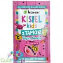 Intenson Natural Kids Jelly, sugar free, strawberry