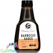 Got7 Premium Sauce BBQ - fat free, low carb, no aded sugar sauce