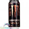 Monster Mule Ginger Brew (cheat meal) napój energetyczny