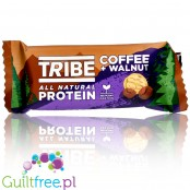 Tribe Vegan Recovery Protein Bar Coffee + Walnut