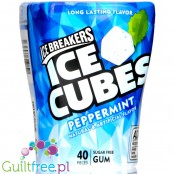 Ice Breakers Ice Cubes Cool Peppermint sugar free chewing gum