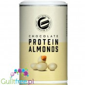 Got7 Protein Chocolate Almonds White Chocolate
