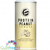 Got7 Protein Peanut Towers White Chocolate