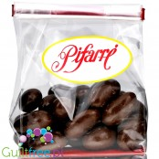 Pifarré no added sugar milk chocolate covered almonds
