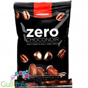 Prozis Zero Choconoir sugar free chocolate lentils with coffee coating