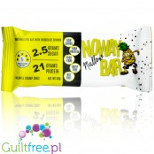 ATP Science Noway Mallow Bar Pineapple Chump Choc - Gut Friendly Collagen Based Keto Protein Bar