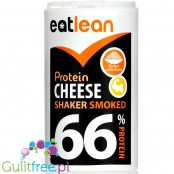 Eatlean Protein Cheese Shaker Smoked high protein, low fat cheese sprinkles
