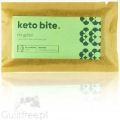 Keto Bite Milk Choc - keto milk chocolate, sugar free