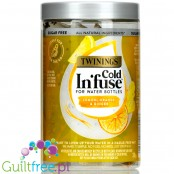 Twinings Cold Infuse Lemon, Orange & Ginger
