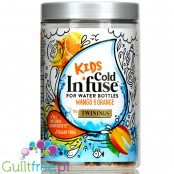 Twinings Cold Infuse Kids Mango & Orange