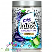 Twinings Cold Infuse Kids Blackcurrant & Apple