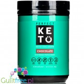 Perfect Keto, Keto Collagen, Chocolate 12 oz (340g)