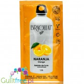 Bragulat Fruit Drink sugar free instant drink in a sachet, with vitamin C