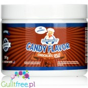 Franky's Bakery Candy Flavor Chocolate Split - powdered food flavoring with stevia