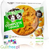 Lenny & Larry Complete Cookie Apple Pie vegan protein cookie