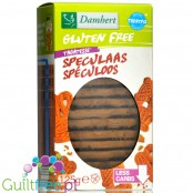 Tagatesse sugar free and gluten free speculoos cookies with tagatose