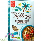 Kellogg No Added Sugar Granola 570g
