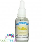 Funky Flavors Butter 30ml liquid flavoring