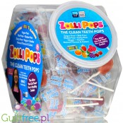 Zolli Pops ZolliPops, Fruit Variety Pack 8pcs