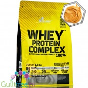 Olimp Whey Protein Complex 100% 0,7 kg Peanut Butter
