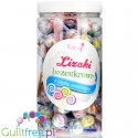 Karvit sugar free fruit lolliop 80pcsc