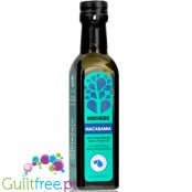 Mokhado Cold-Pressed Extra Virgin Macadamia Nut Oil 250ml