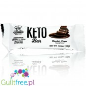 Genius Gourmet Keto Bar, Chocolate Dream - keto baton