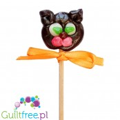 Santini sugar free lollipop with xylitol, Kitten